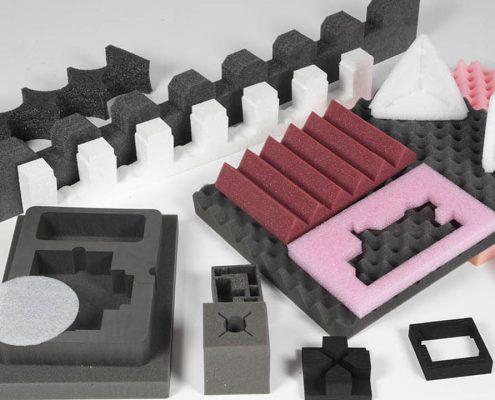 Maven Packaging Foam packaging inserts