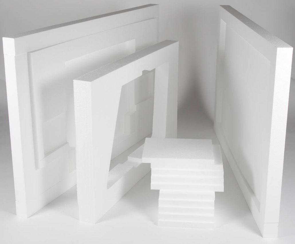Custom Foam – Maven Packaging